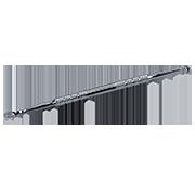 Угревыдавливатель с ложкой (5 мм) и петлей