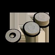 Сменный файл Диск-кольцо (d= 22 мм)